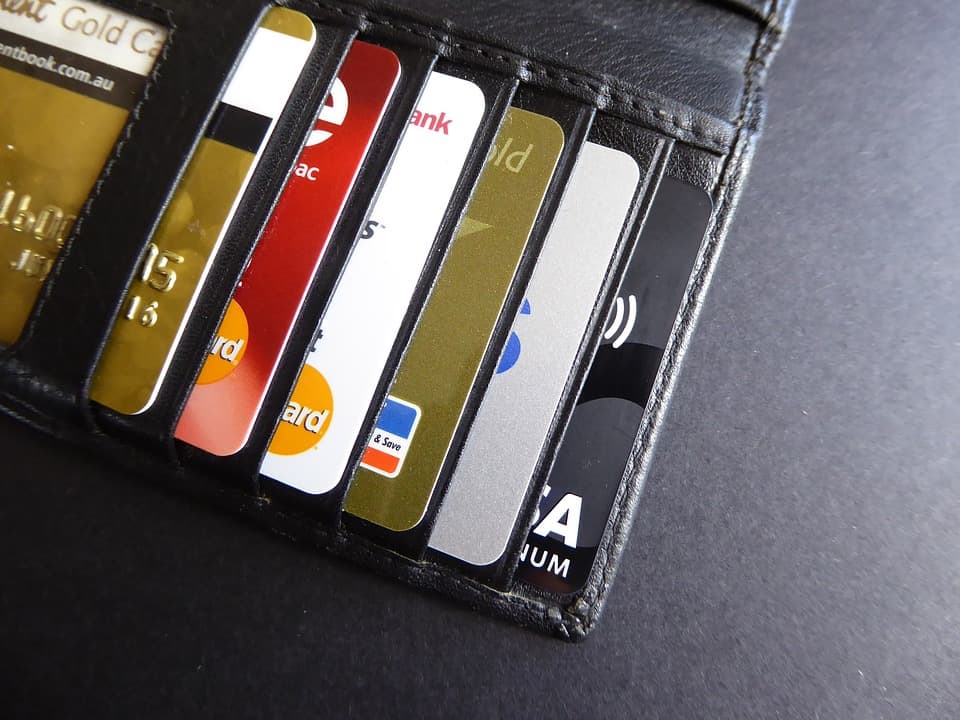 3. Stop your Debit, Credit cards from getting blocked