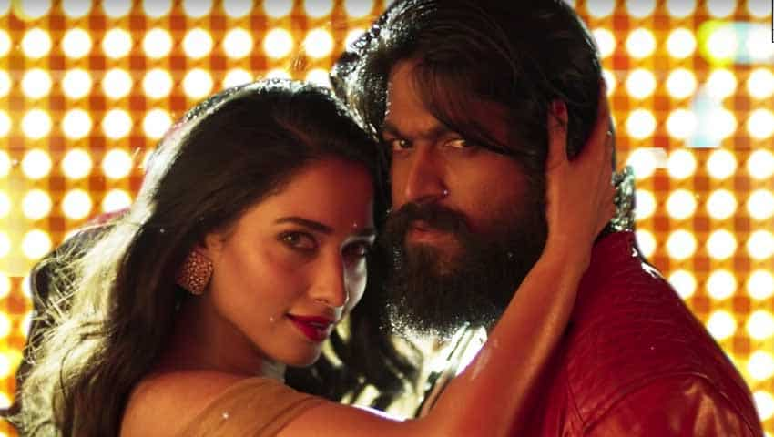 KGF Box Office Collection: Record earning for Hindi dubbed movie