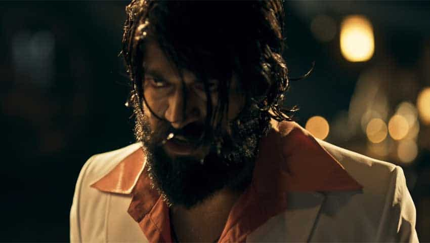 KGF Box Office Collection: Grand entry into Rs 100 crore club
