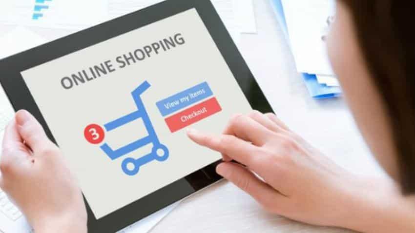 Valuation of e-commerce retail logistics