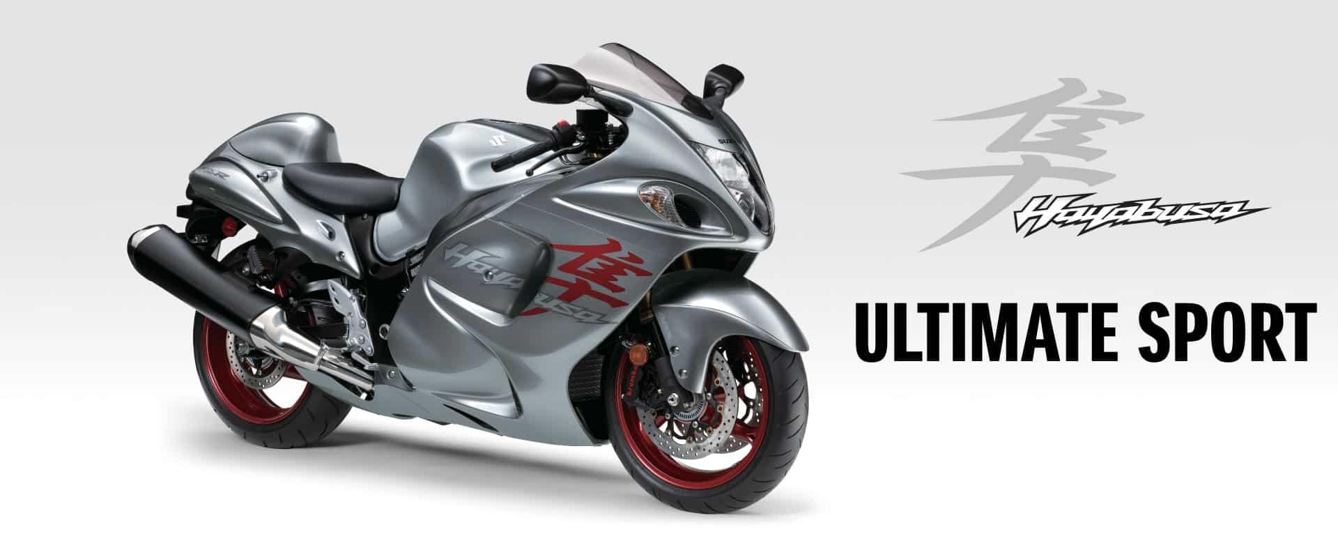 Suzuki Motorcycle launches 2019 edition of sportsbike ...