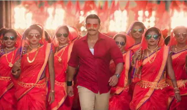 Simmba box office collection day 2: Ranveer Singh's career best first day collection