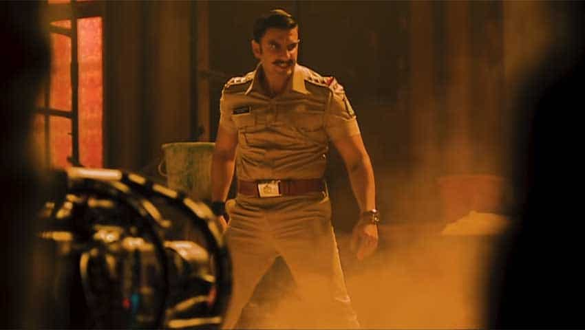 Simmba Box Office Collection: Over Rs 190 crore worldwide