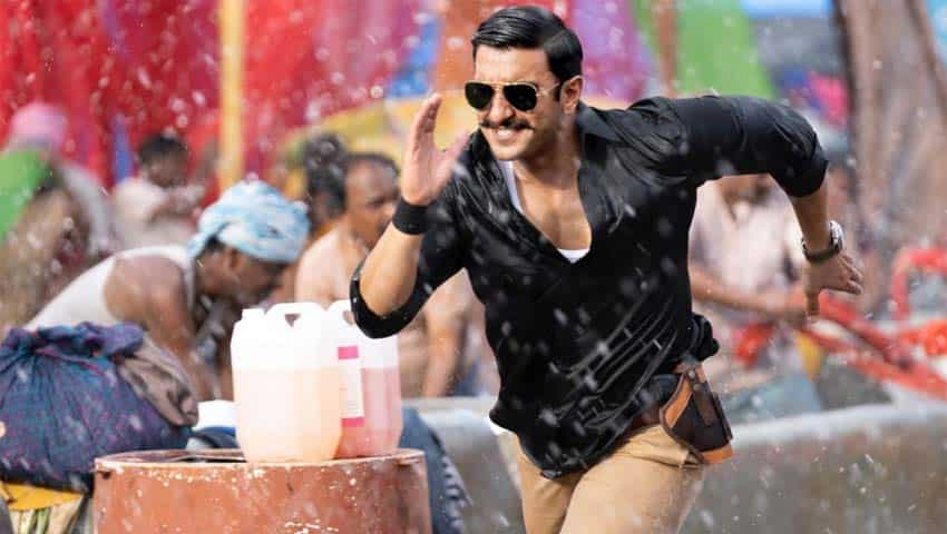Simmba Box Office Collection: 'To continue dream run'