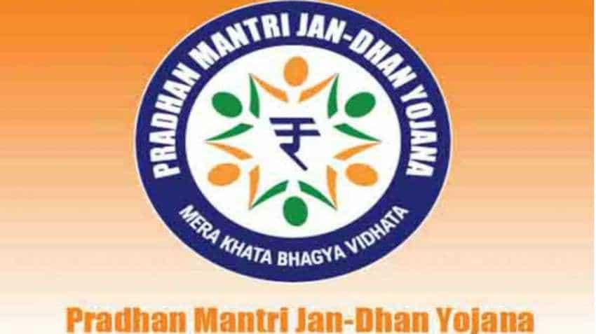 Pradhan Mantri Jan DhanYojana