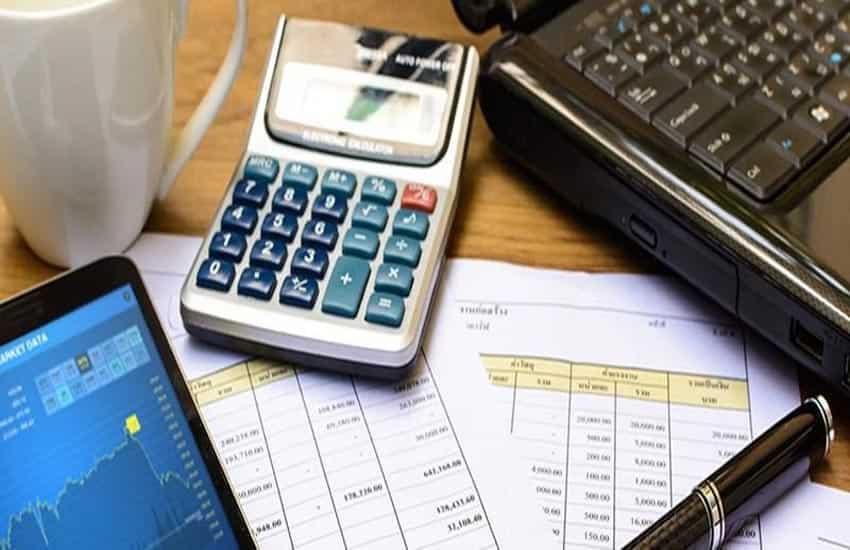 GST: Service Tax at 6 Percent
