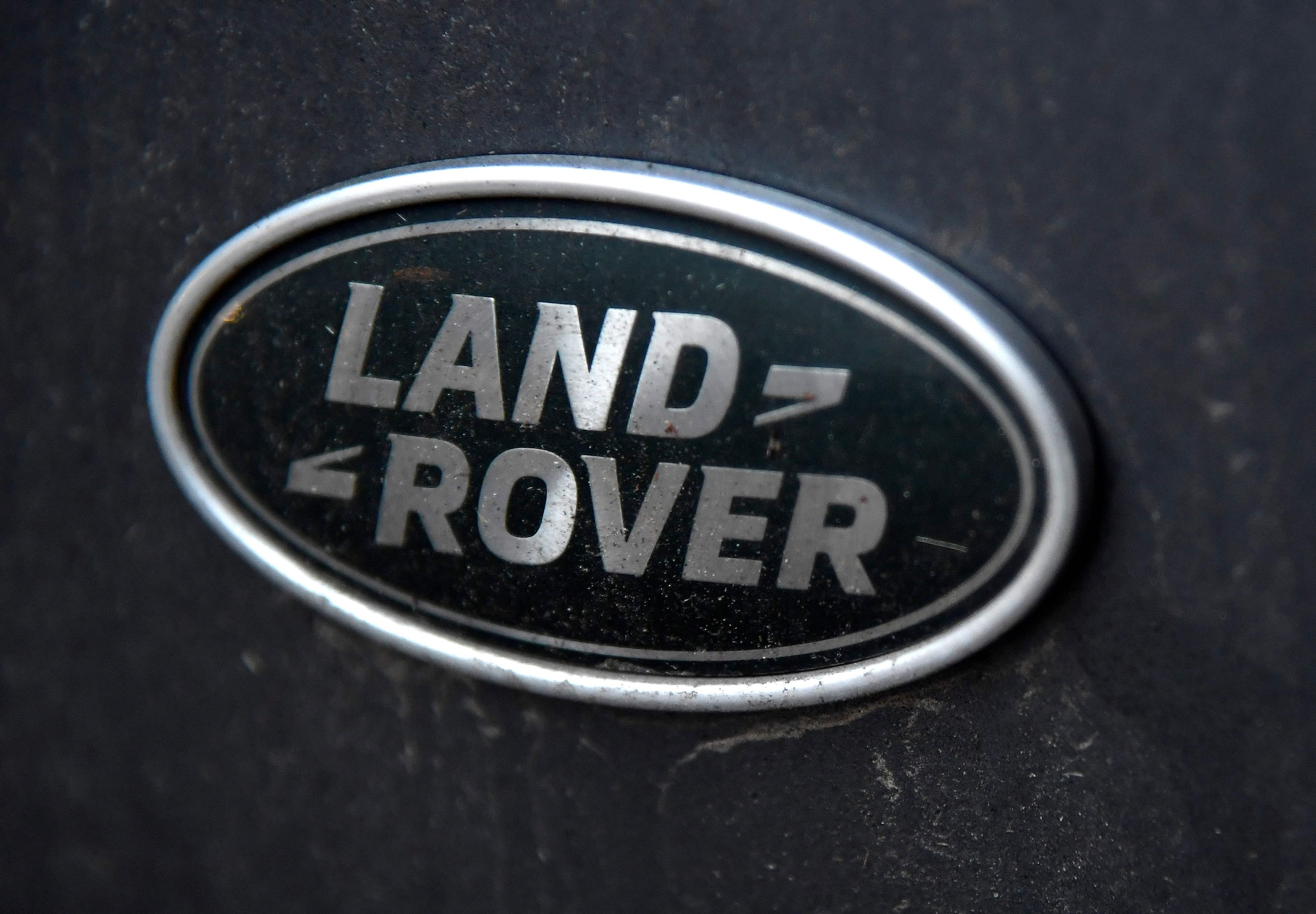 jaguar land rover - photo #6
