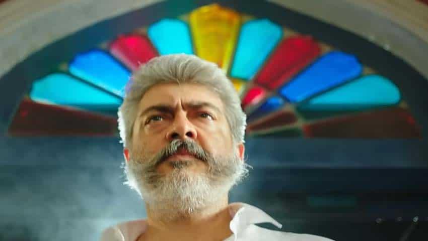 Petta vs Viswasam Box Office Collections in Tamil Nadu