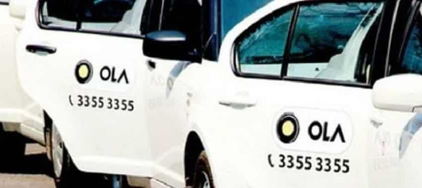 Ola Money Postpaid: 30% growth