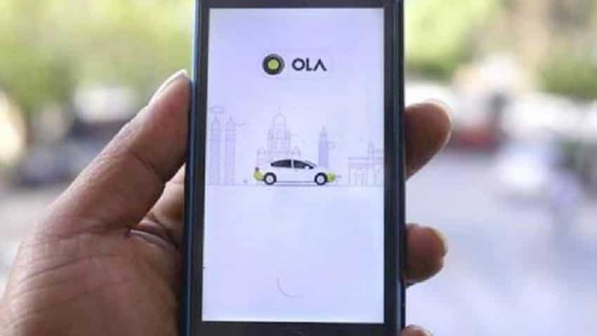 Ola Money Postpaid: Used by 10% customers