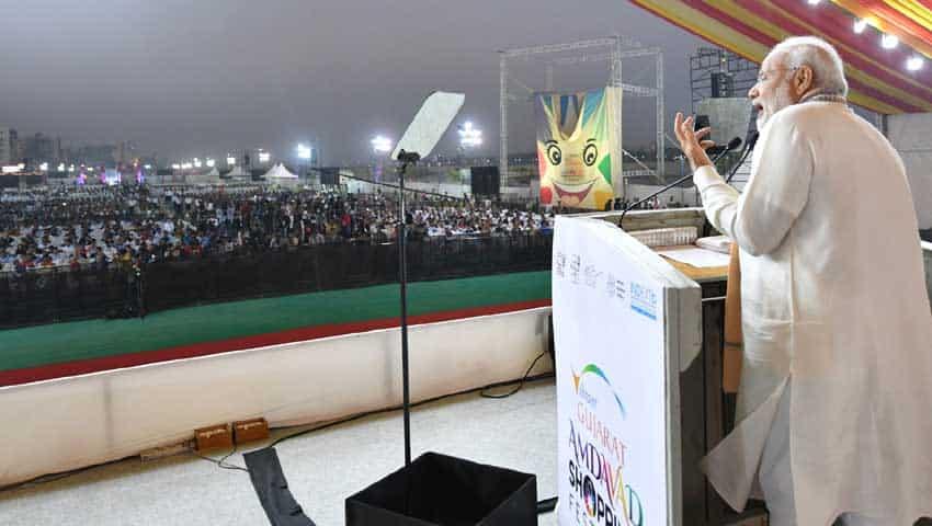 Narendra Modi: Milestone for Sabka Saath, Sabka Vikas