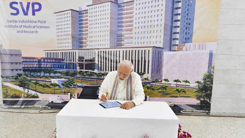 Narendra Modi: 10 percent increase in seats