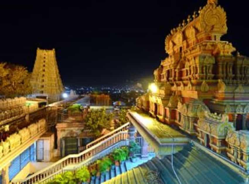 Vijaywada in Andhra Pradesh