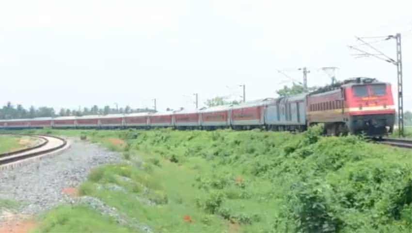 Delhi-Mumbai new Rajdhani: Hazrat Nizamuddin-CSMT Rajdhani Express features  may surprise you | Zee Business