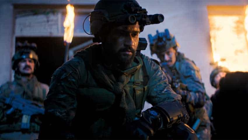 Uri Box Office Collection: Rs 100 crore on cards