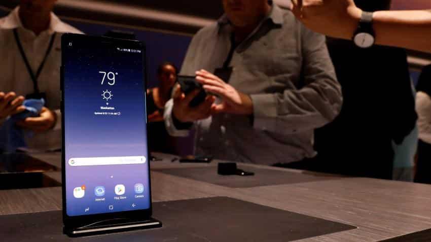 Amazon Great Indian Sale: Top smartphone deals: