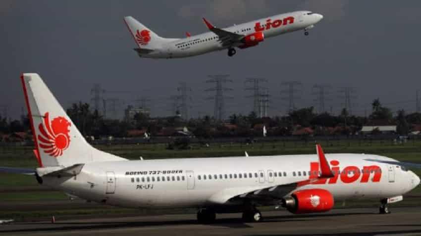 1. Thai Lion Air