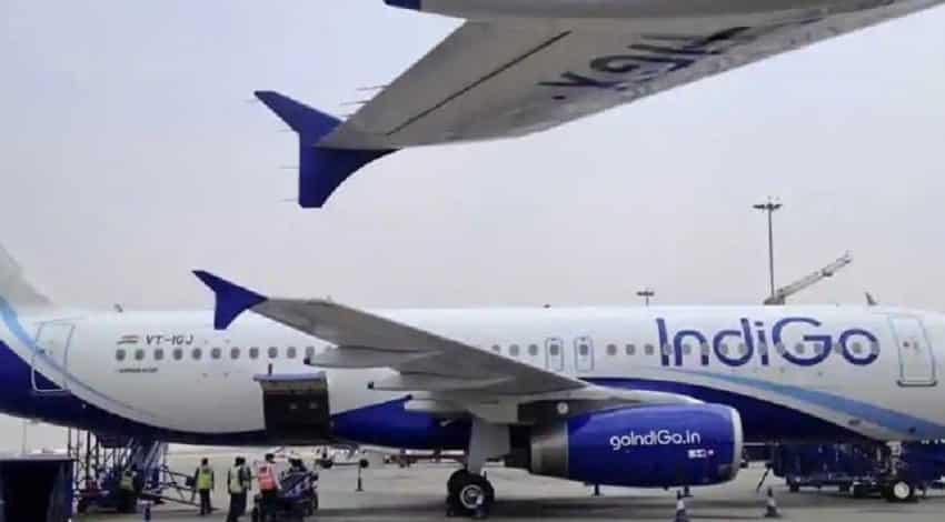 5. Indigo Airlines