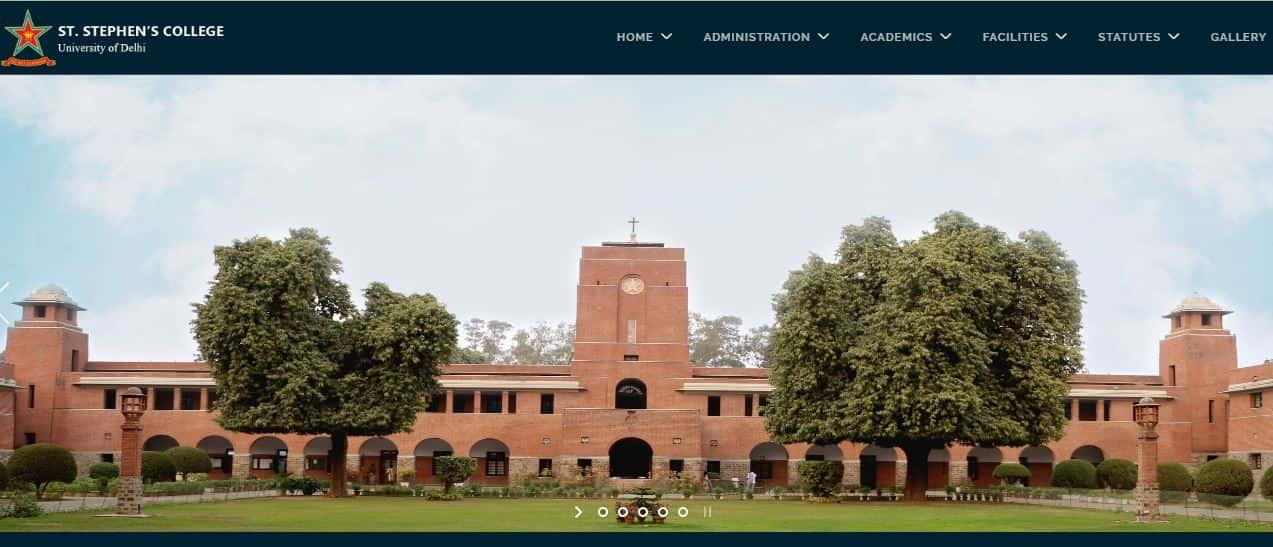 Delhi College Placements 2018