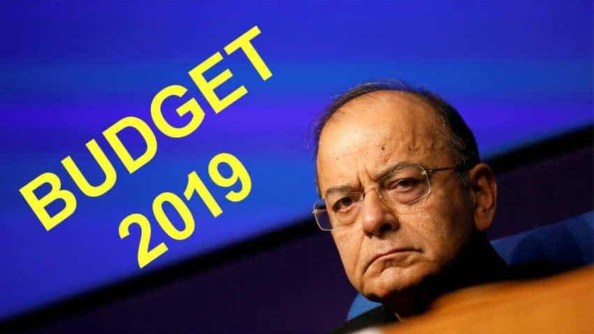 Budget 2019: