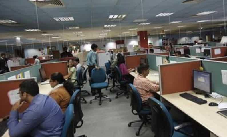India Inc hiring