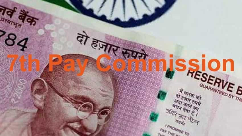 7th Pay Commission: Stipend Hike
