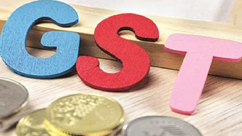 Rationalisation of GST