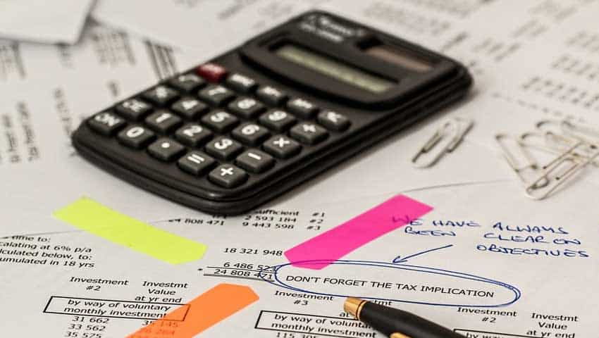 Income Tax Return (ITR) filing: Section 80C