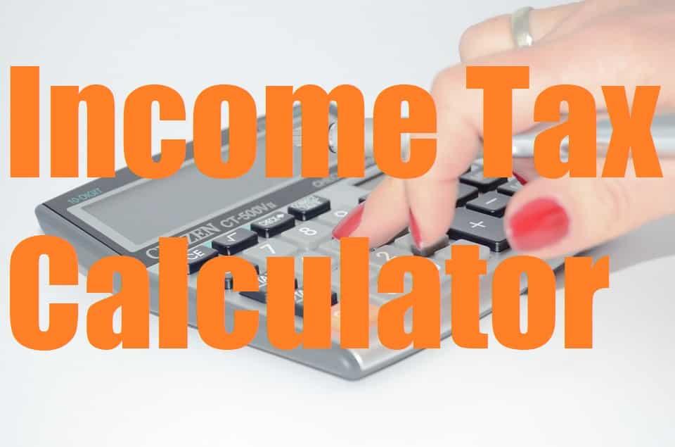 Income Tax Calculator: Income Tax Slab For AY 2019-20