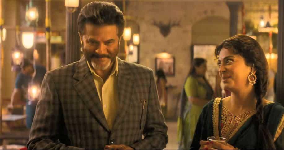 Ek Ladki Ko Dekha Toh Aisa Laga box office collection: