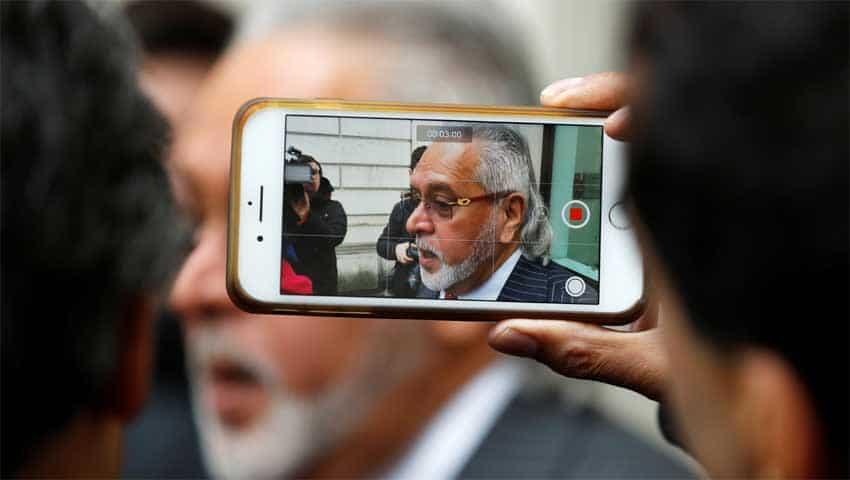 Vijay Mallya Extradition: Mallya arrested