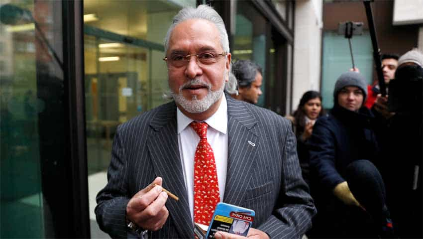 Vijay Mallya Extradition: Appears for hearing on July 6, 2017