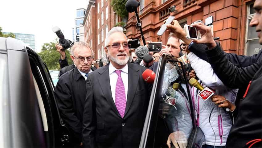 Vijay Mallya Extradition trial