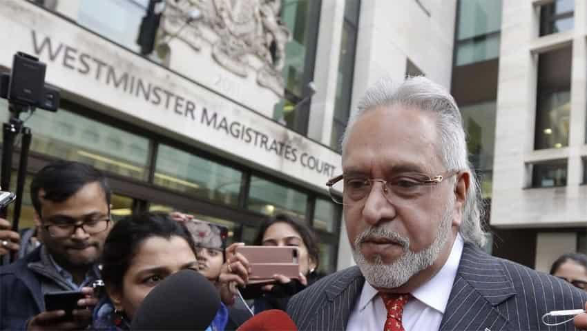 UK Home Secretary orders Vijay Mallya's extradition