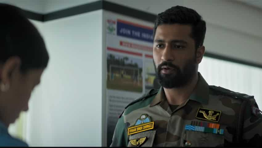 Uri Box Office Collection: BLOCKBUSTER
