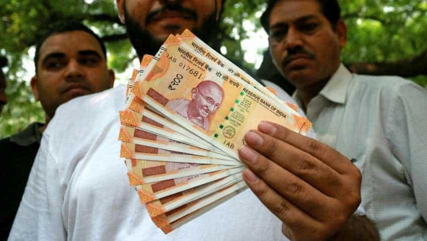Recurring Deposit: Interest rate