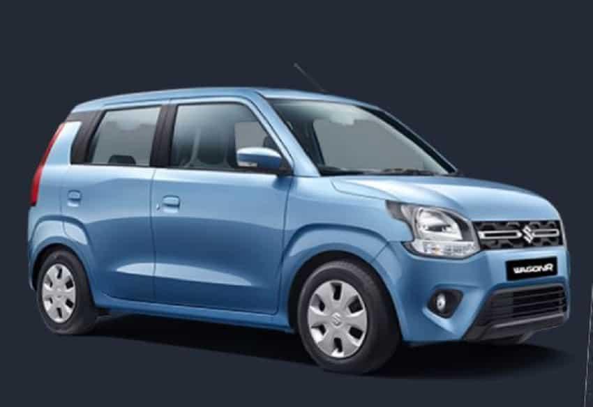 Maruti Wagon R 2019: Price
