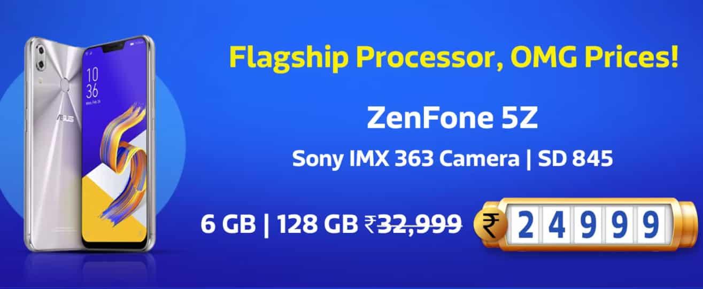 Asus ZenFone 5Z: