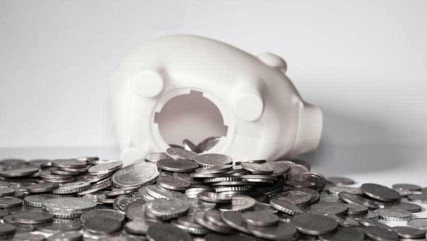 Recurring Deposit: Service charge