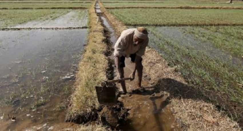 6. Loan limit for farmers-