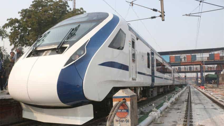 Achievements of Railway Zones