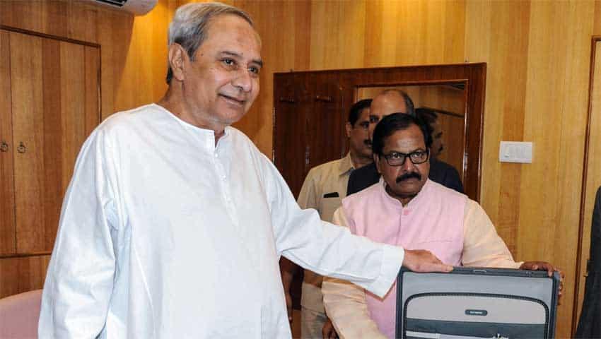 Odisha Budget 2019: Expenses