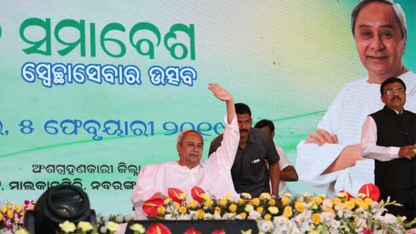 Odisha Budget 2019: Robust average growth of 8 per cent