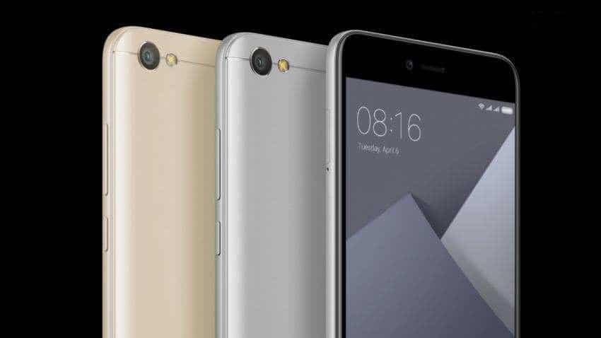 Xiaomi Mi A2 (Rs. 16,999):