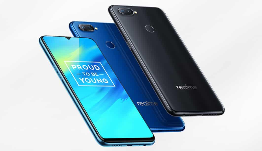 Realme 2 Pro (Rs. 15,990)
