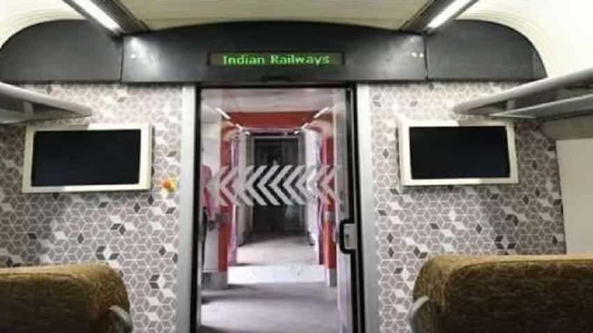 Travelling from New Delhi to Varanasi