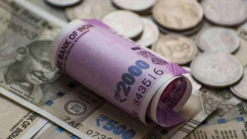 EPFO Interest Rates