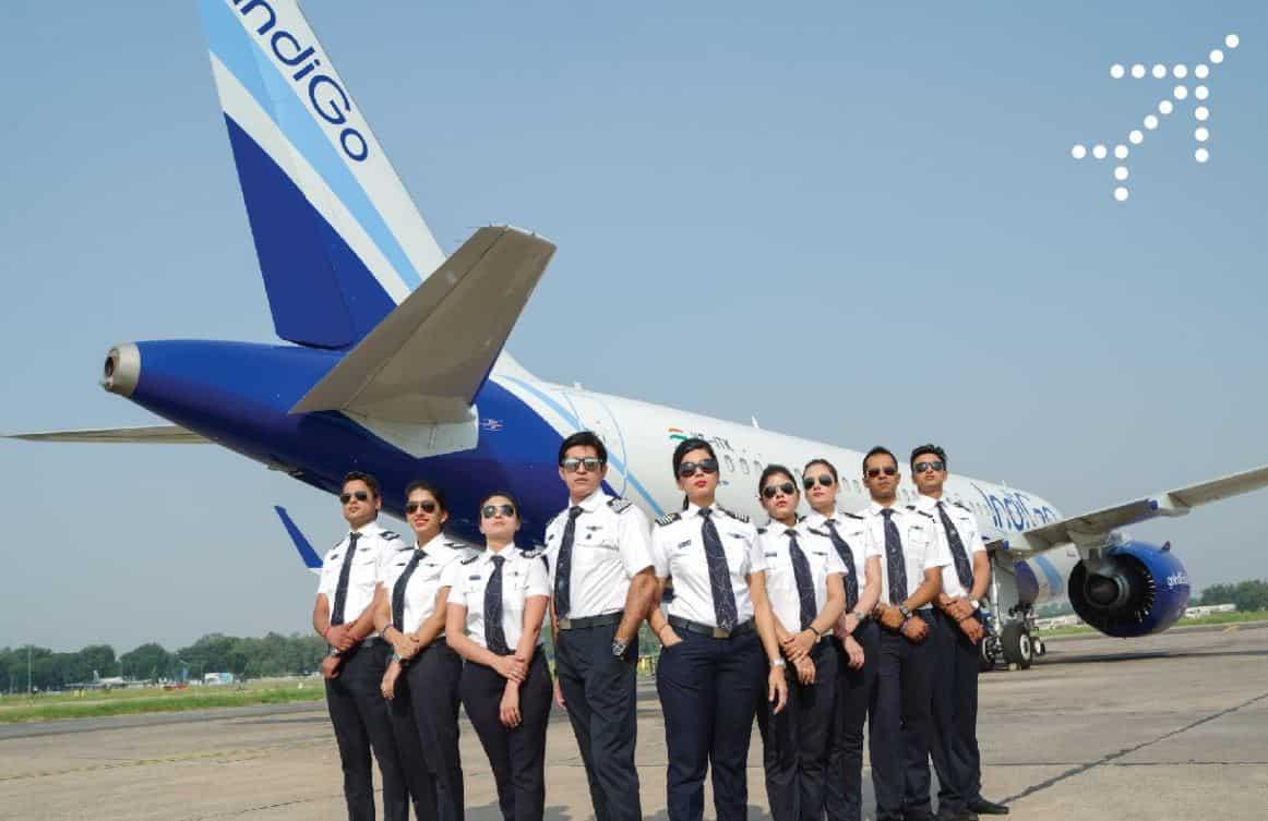 Indigo flight duty and time limitation