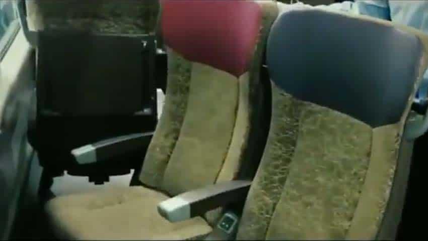 Train 18 IRCTC