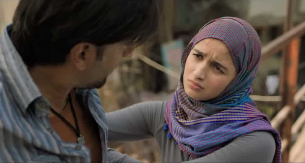 Gully Boy box office collection day 1: Raazi's collection under threat?